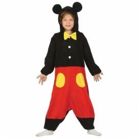 Disfraz Pijama Ratoncito Infantil