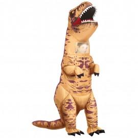 Disfraz Rex Hinchable Adulto