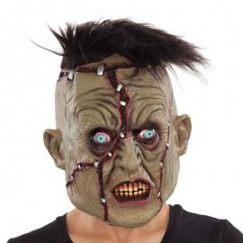 Máscara de Full Frankie de Látex