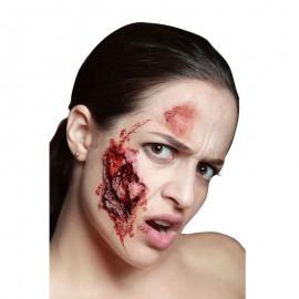 Cicatriz Látex