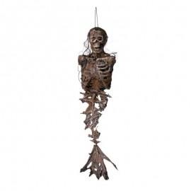 Esqueleto de Sirena con Luz