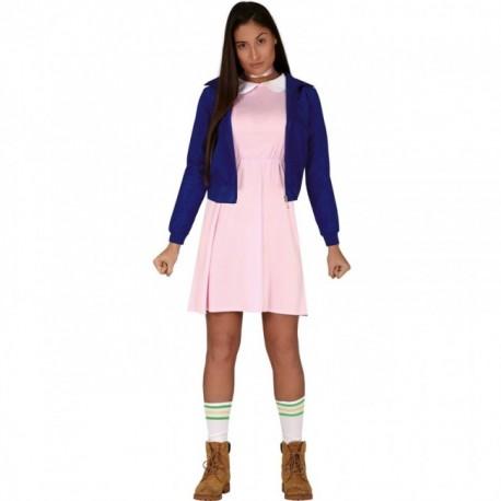 Disfraz Chica Telepática Adulto