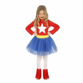 Disfraz de Super Chica