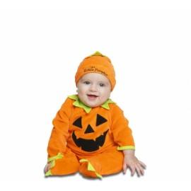 Disfraz de Little Calabaza para Bebé