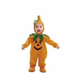 Disfraz de Pequeña Calabaza para Bebé