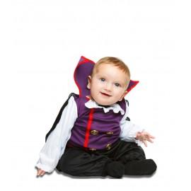 Disfraz de Vampirin para Bebé