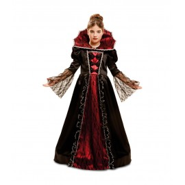 Disfraz de Vampira Lujosa