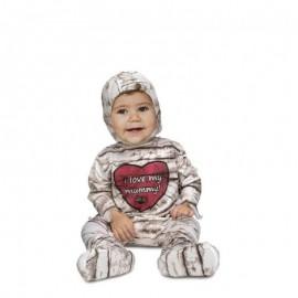 Disfraz de Momia para Bebé