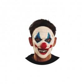 Máscara de Payaso Espeluznante