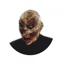 Máscara de Full Momia de Látex