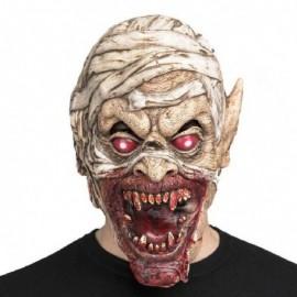 Máscara de Momia de Látex