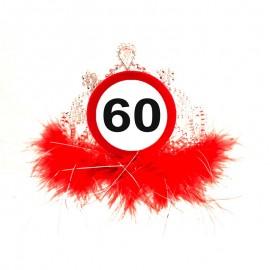 Tiara 60 Traffic