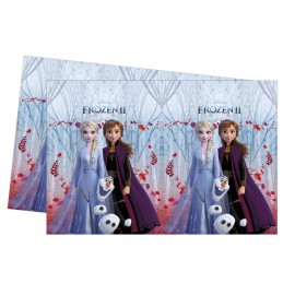 Mantel Frozen 2 de Plástico 120X180cm