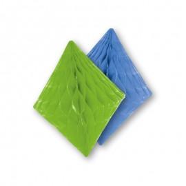 Farolillos forma Diamante 20 cm