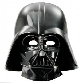 6 Caretas Darth Vader