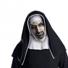Máscara de Monja