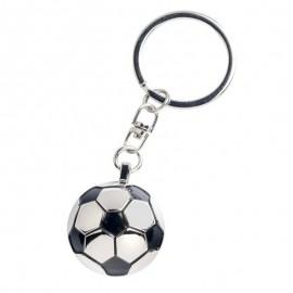 Llavero Pelota Fútbol Metálico