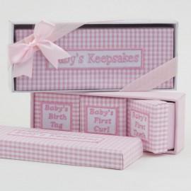 Pack 4 Cajas con Caja y Lazo