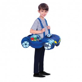 Disfraz Gat-auto PJ Masks Infantil