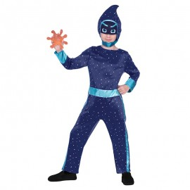 Disfraz de Night Ninja PJ Masks Infantil