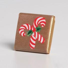 Chocolatina Bastones