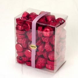 Torino Rojos Chocolate con Leche 850 gr
