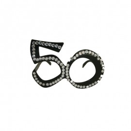 Gafas con Número 50