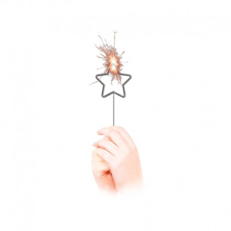 Bengala forma Estrella