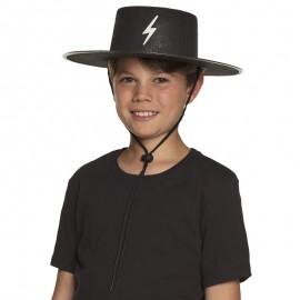 Sombrero de Bandido Infantil