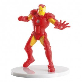 Figura Iron Man Avengers 8,5 cm