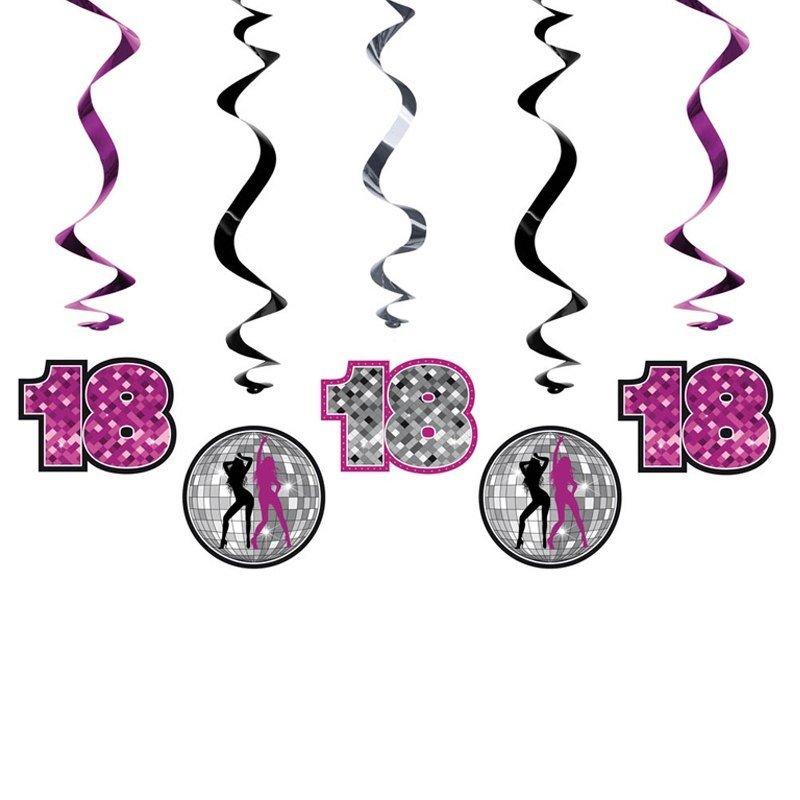 5-Colgantes-18-Cumpleanos-Holograficos