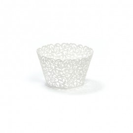 10 Envoltorios para Muffins 5,5 x 8,5 cm