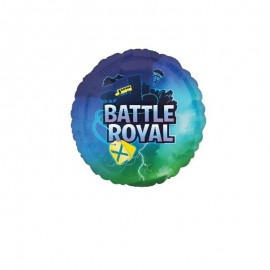Globo Battle Royal de Foil