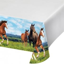Mantel Caballo y Pony