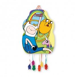 Piñata Perfil Hora de Aventuras