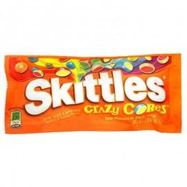 Gominolas Skittles Crazy Pouch