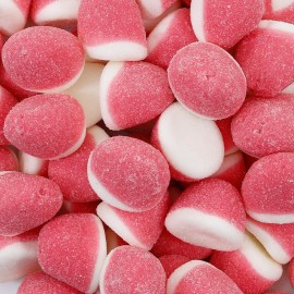 Chuches Besos de Fresa 250 uds