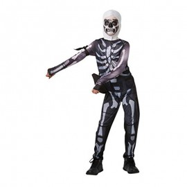 Disfraz de Skull Trooper De Luxe Infantil