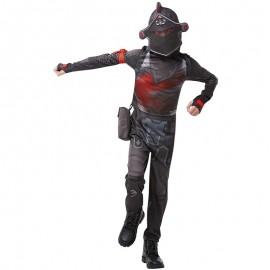 Disfraz de Black Knight De Luxe Infantil