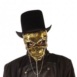 Máscara Skeletons Steam