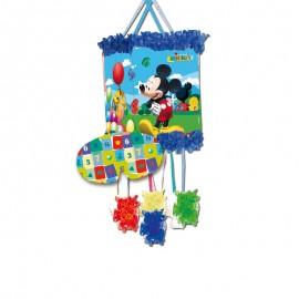 Piñata Mickey Viñeta
