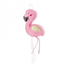 Niños-fiesta de cumpleaños firmemente decorativas celebración fete lema piñas Flamingo