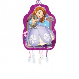 Piñata Princesa Sofia Perfil