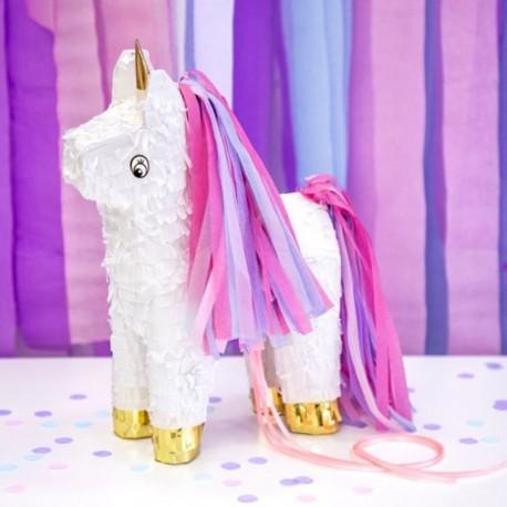 Piñata Unicorn 24.5x34x9 cm