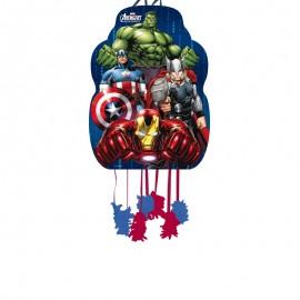 Piñata Vengadores Perfil