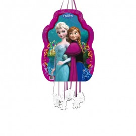 Piñata Frozen Perfil