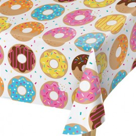 Mantel Donut Time 274 x 137 cm