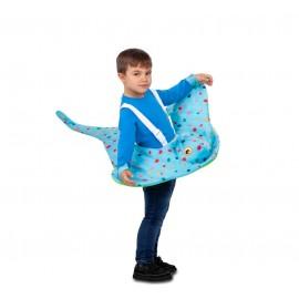Disfraz de Manta Raya Infantil