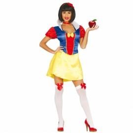 Disfraz Princesa Del Bosque Adulta