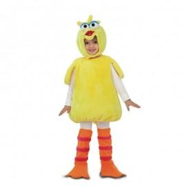 Disfraz de Gallina Caponata Infantil